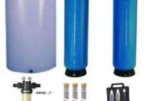 Test et avis : Adoucisseur d'eau duplex 2x225L fleck 9500